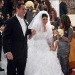 Anne & Keven's Gorgeous South Beach Wedding