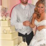Gilmore Alcazar Wedding