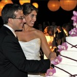 Emilee & Drew's TLC's FOUR WEDDINGS