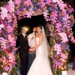 J Drew & Emilee's Wedding as seen on TLC's Hit Show FOUR WEDDINGS