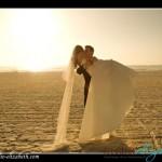 Lauren and Sean's Beach Chic Wedding