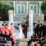 Marilu & Zains Amazing Addison Wedding