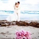 Paulette & Christopher's Stunning Wedding @ The Delray Beach Club