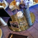 bridal shower at the addison