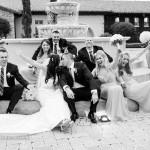 jamie & erics perfect vintage inspired wedding