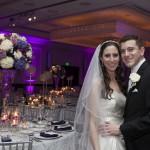 Amanda & David's Picture Perfect Wedding